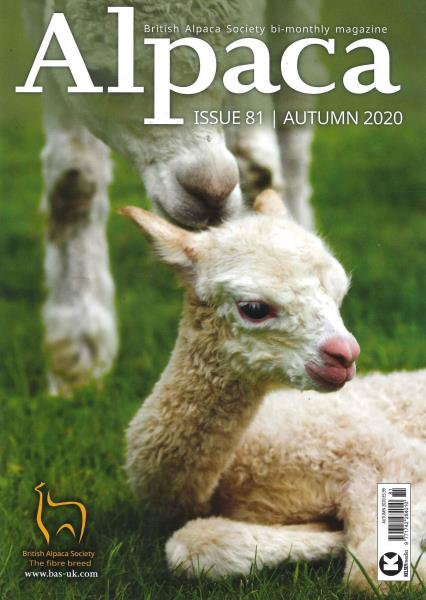 Alpaca magazine