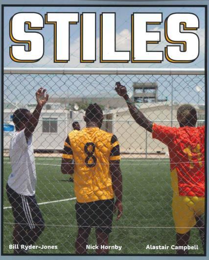 Stiles magazine