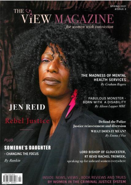 The View Magazine magazine