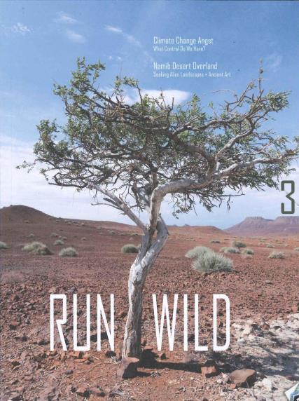 Run Wild magazine