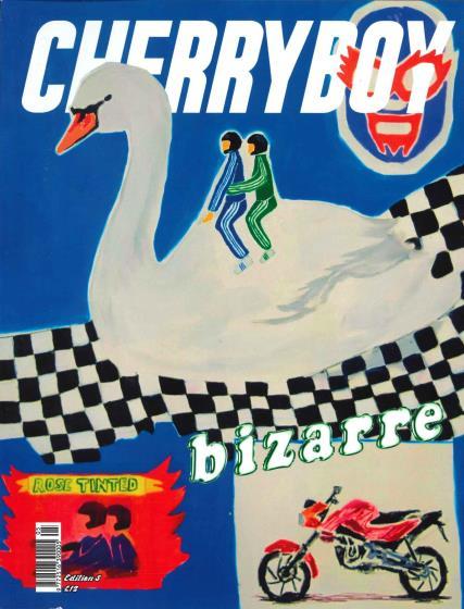Cherryboy magazine