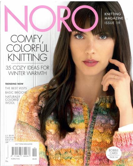 Knitters Magazine magazine