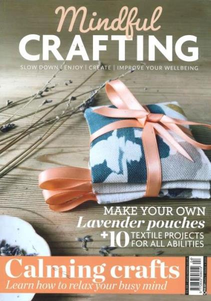 Mindful Crafting magazine