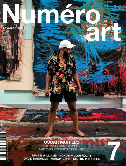 Numero Art magazine