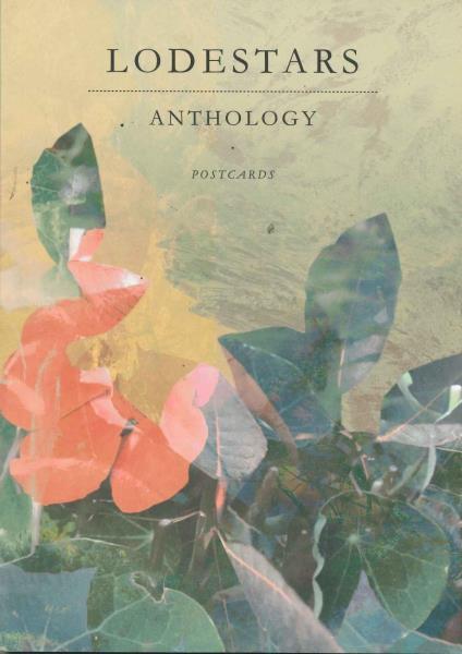 Lodestars Anthology Postcards magazine
