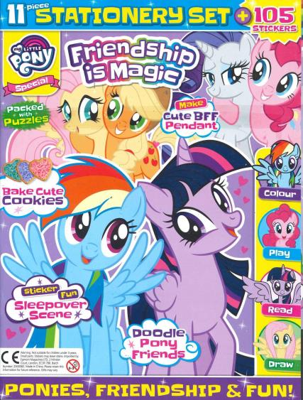 My Little Pony Special magazine
