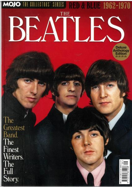 Mojo Collector's Series magazine