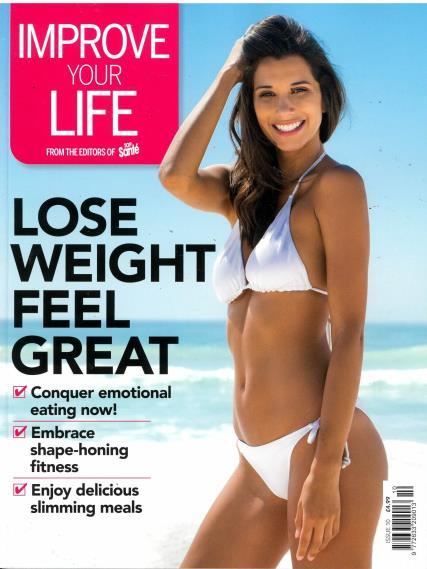 Improve Your Life magazine