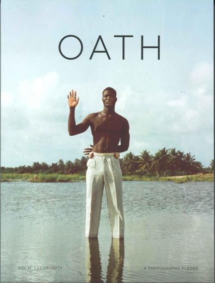 Oath magazine