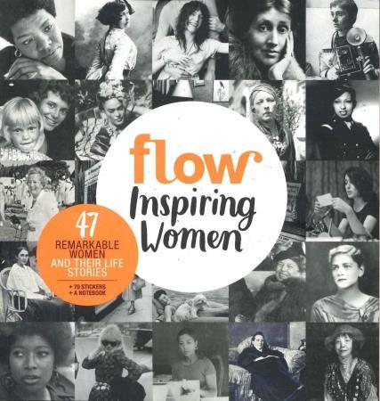 Flow Inspiring Women magazine