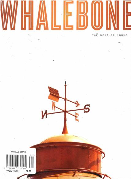 Whalebone magazine