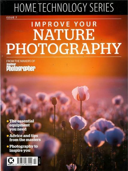 Home Technologies magazine