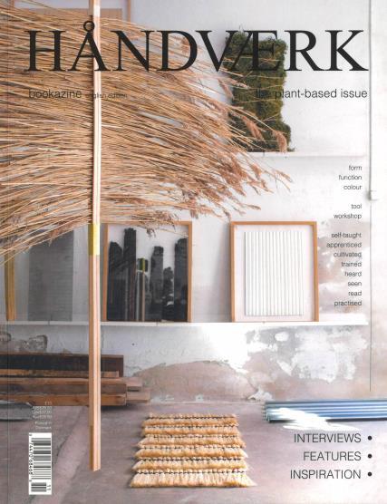 Handvaerk magazine