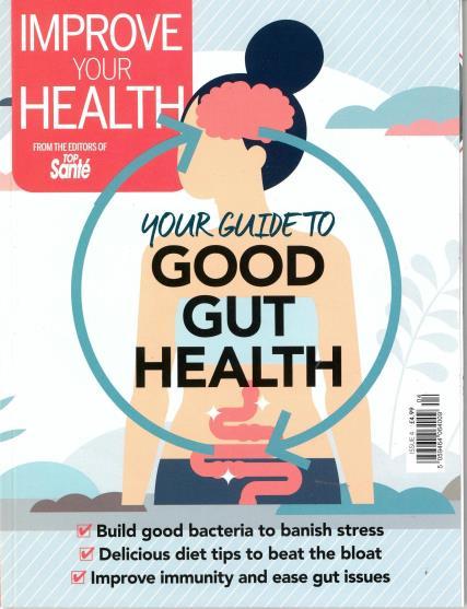 Improve Your Health magazine