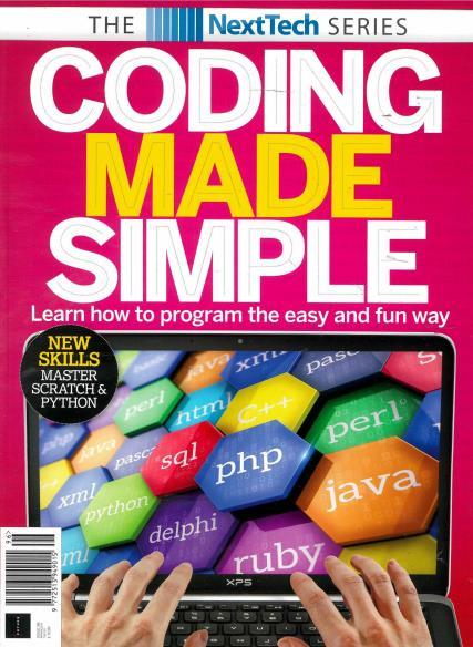 Next Tech magazine