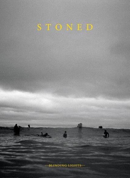 Stoned magazine