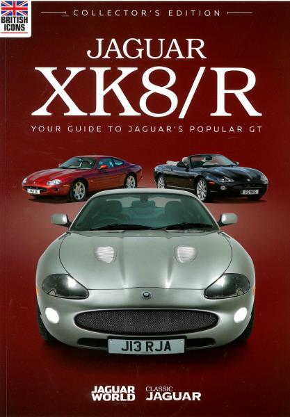 British Icons magazine