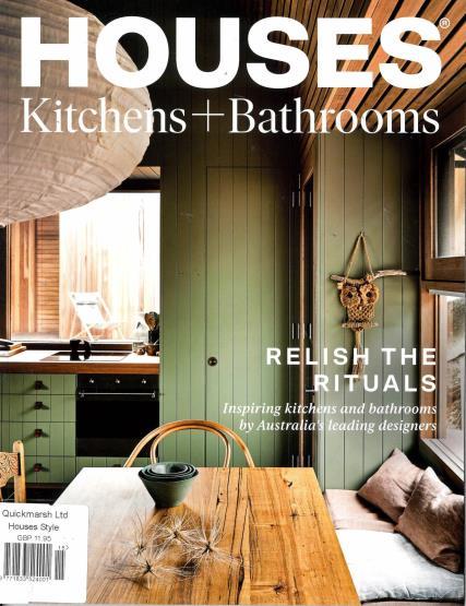 Houses Style magazine