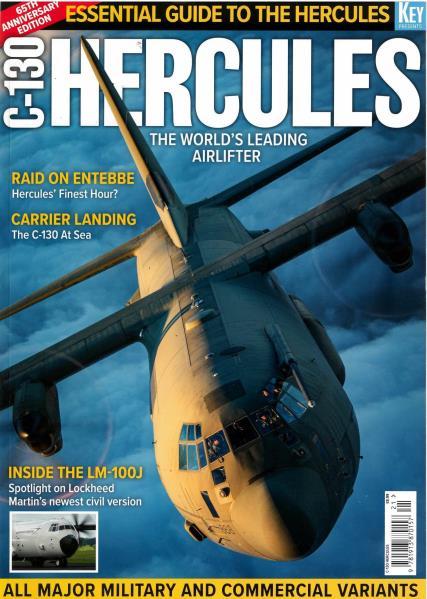 Key Presents magazine