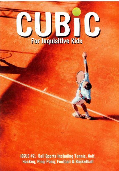 CUBiC 02 magazine