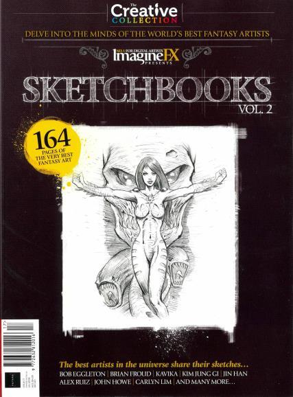 Creative Collection magazine