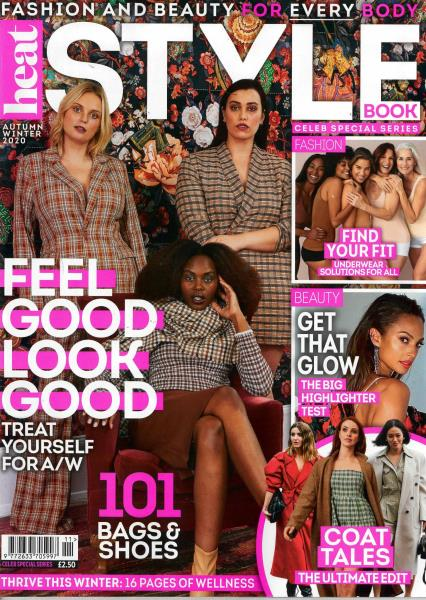 Celeb Special Series magazine