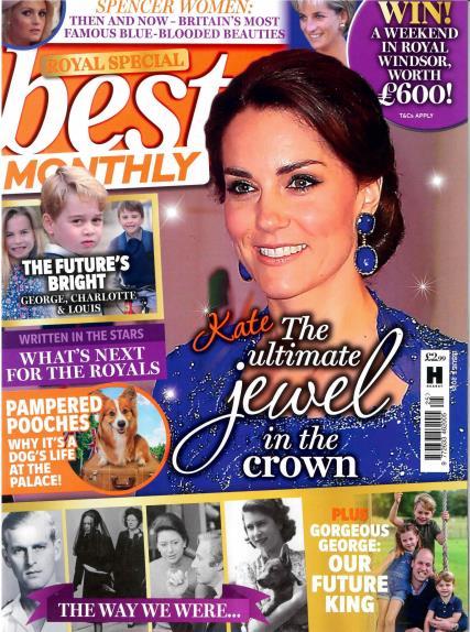 Best Monthly magazine