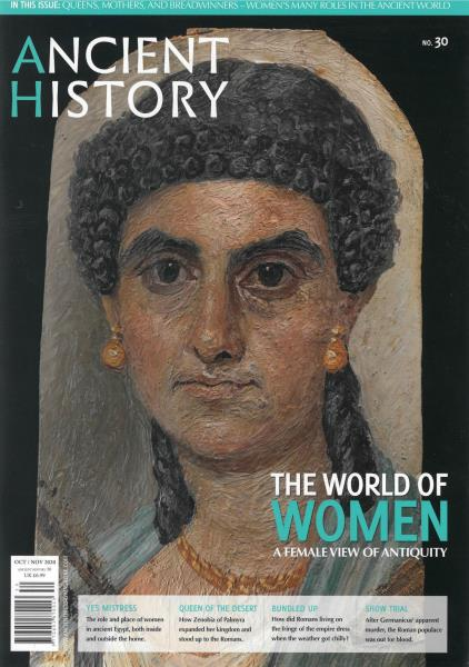 Ancient History magazine