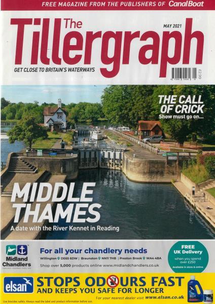 The Tillergraph magazine
