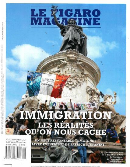 Le Figaro magazine