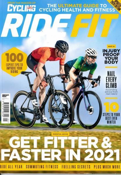 Ride Fit magazine