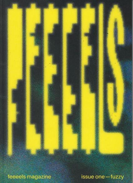 Feeeels magazine