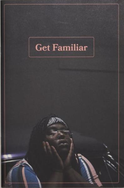 Get Familiar magazine