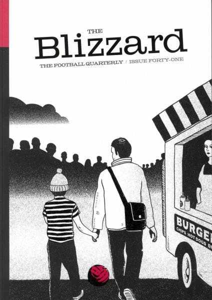 Blizzard magazine