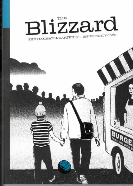 The Blizzard magazine