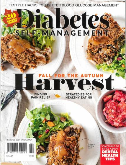 Diabetes Self Management magazine