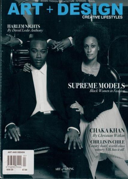 Art and Design magazine