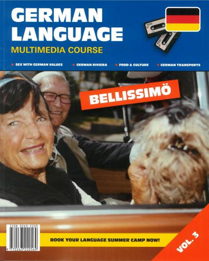 Bellissimo magazine