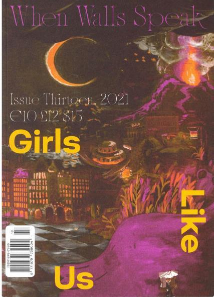 Girls Like Us magazine