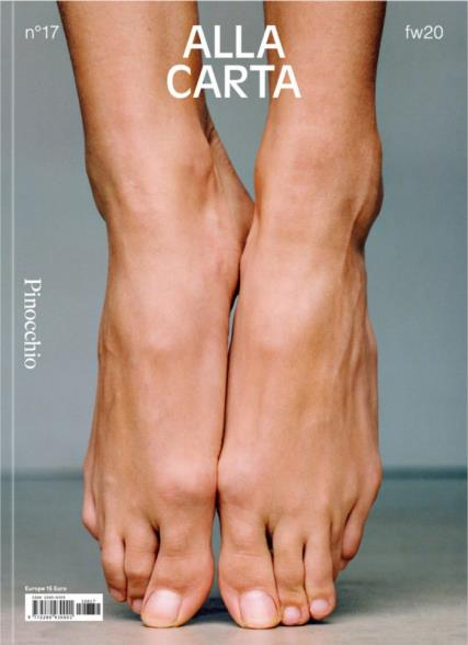 Alla Carta magazine