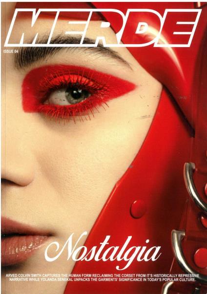 Merde magazine