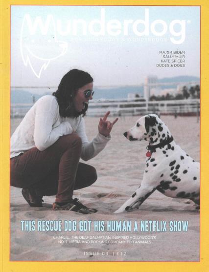 Wunderdog magazine