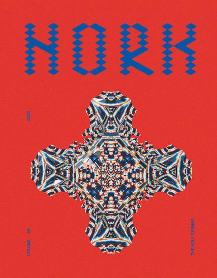 Nork magazine
