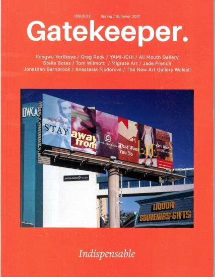 Gatekeeper magazine