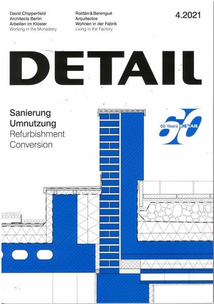 Detail magazine