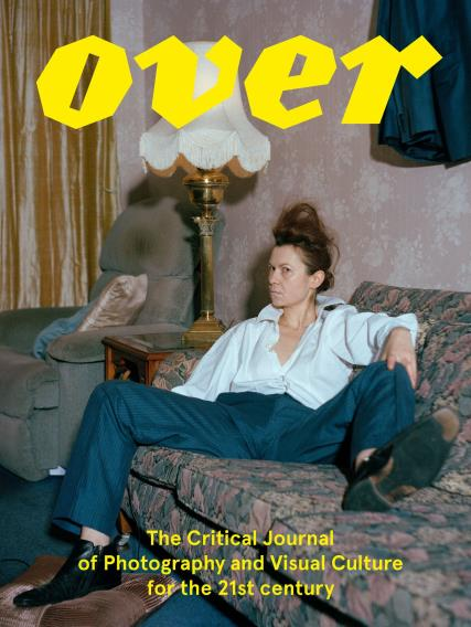 Over Journal magazine