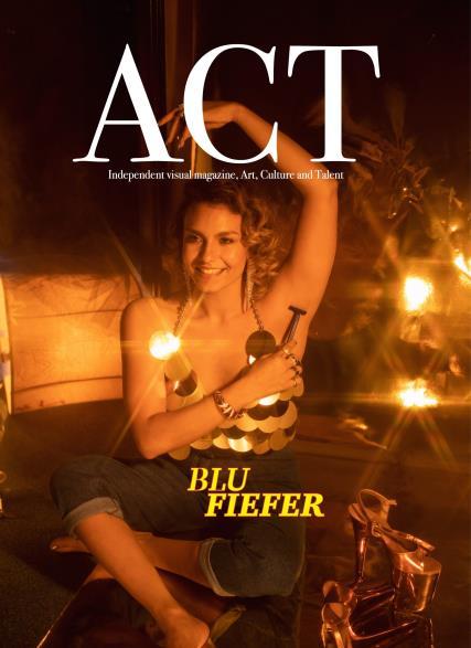 ACT magazine