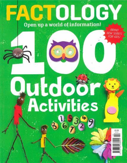 Factology magazine