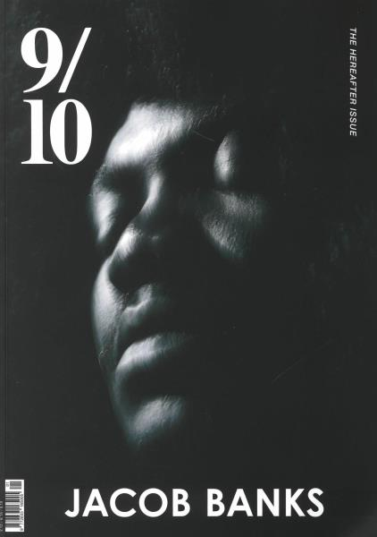 9 out of 10 magazine