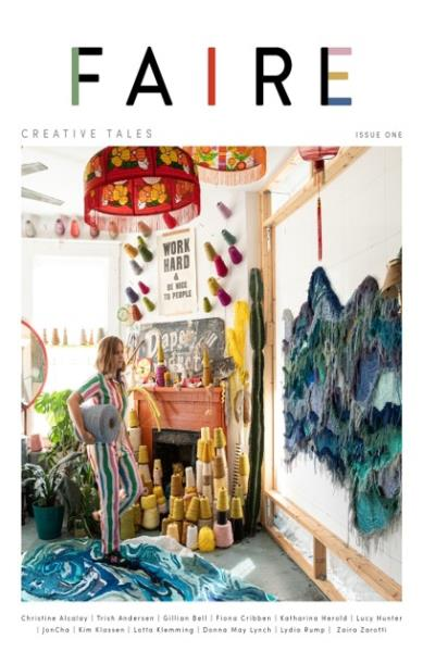 Faire magazine